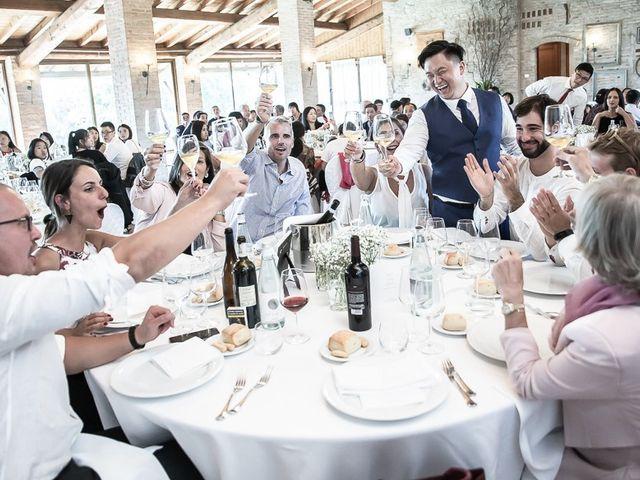 Cissie and Bei's Wedding in Brescia, Italy 27