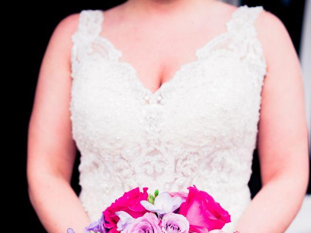 Deven and Kristen's Wedding in Hamilton, Pennsylvania 8