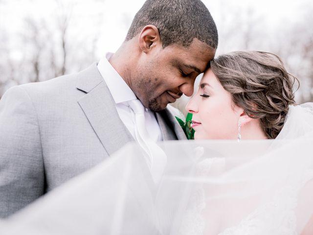 Deven and Kristen's Wedding in Hamilton, Pennsylvania 9
