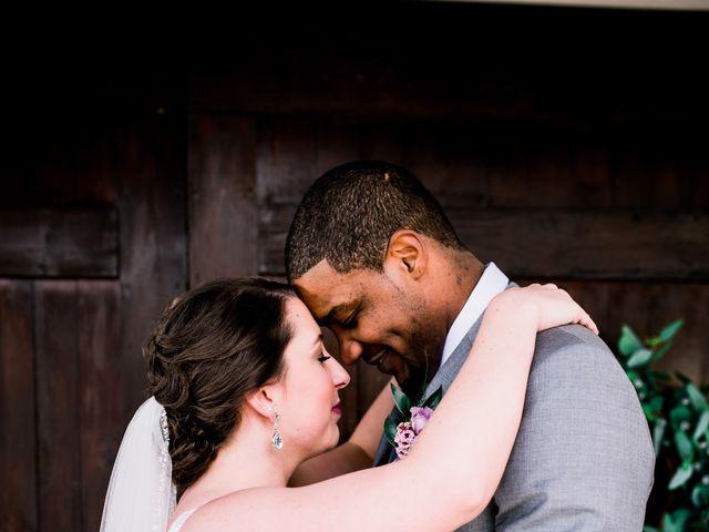 Deven and Kristen's Wedding in Hamilton, Pennsylvania 11