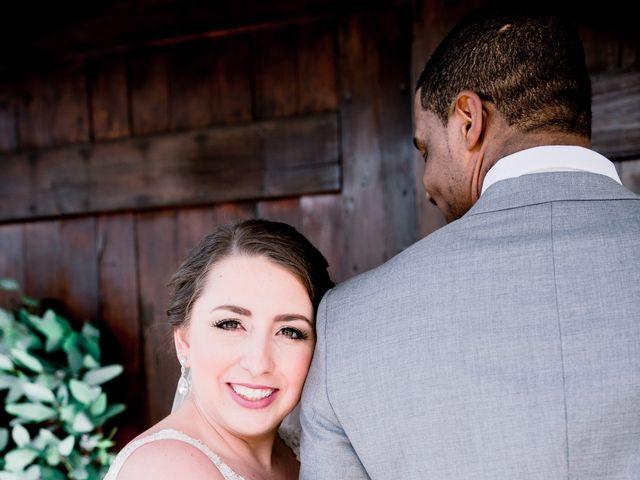Deven and Kristen's Wedding in Hamilton, Pennsylvania 14