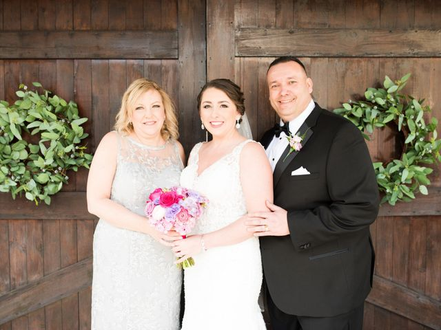 Deven and Kristen's Wedding in Hamilton, Pennsylvania 15
