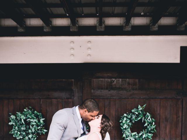 Deven and Kristen's Wedding in Hamilton, Pennsylvania 17