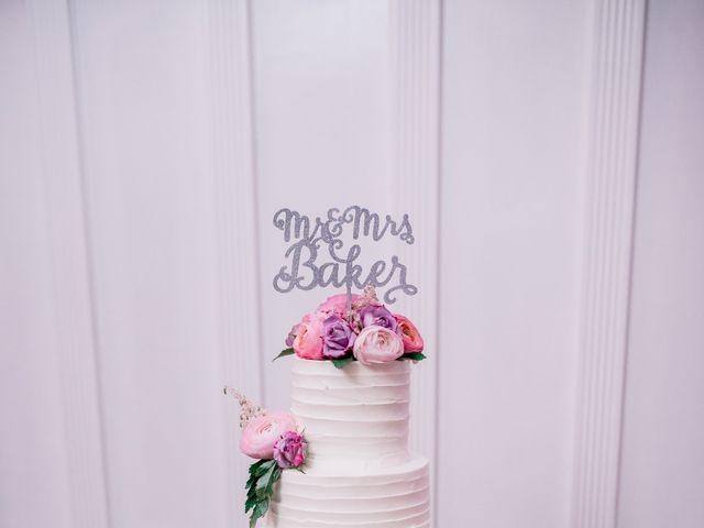 Deven and Kristen's Wedding in Hamilton, Pennsylvania 19