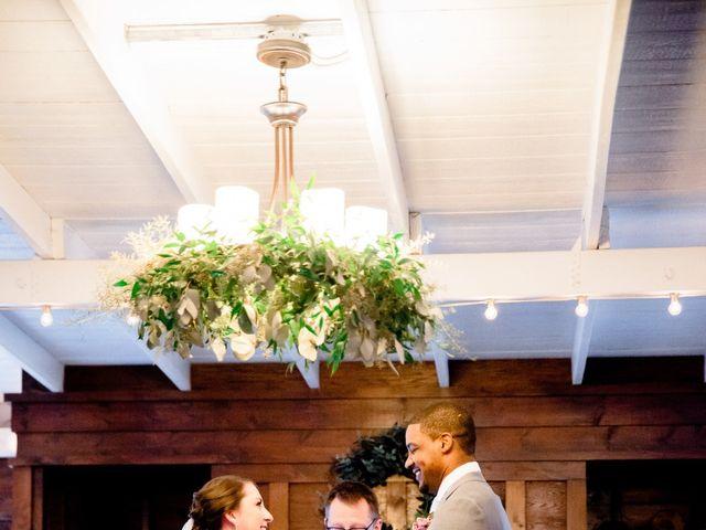 Deven and Kristen's Wedding in Hamilton, Pennsylvania 23