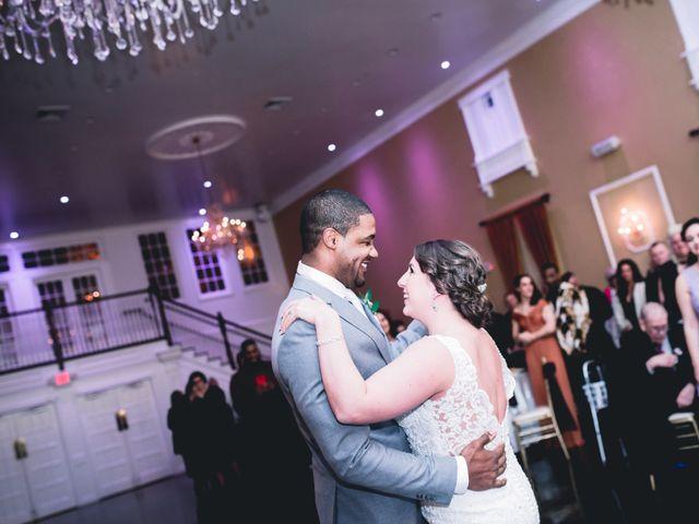 Deven and Kristen's Wedding in Hamilton, Pennsylvania 25