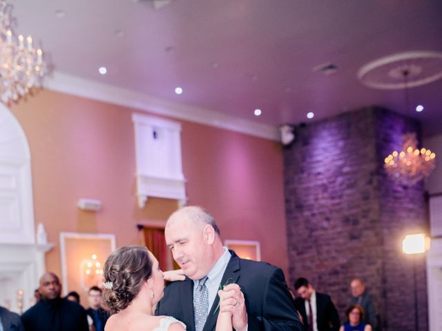 Deven and Kristen's Wedding in Hamilton, Pennsylvania 26