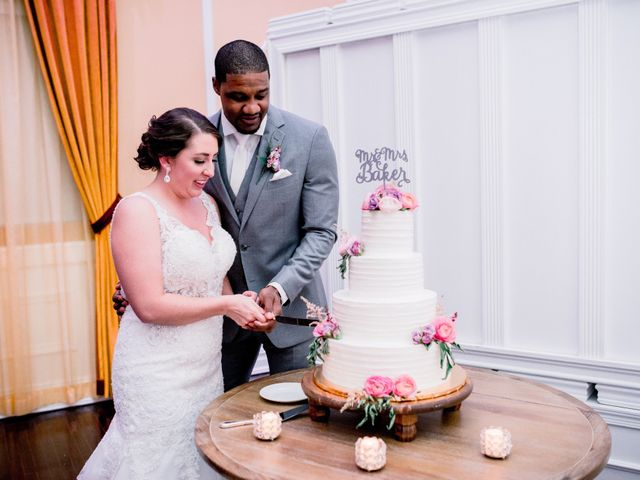 Deven and Kristen's Wedding in Hamilton, Pennsylvania 29