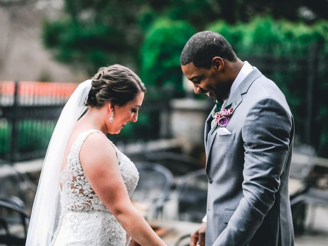 Deven and Kristen's Wedding in Hamilton, Pennsylvania 32