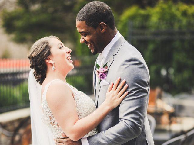 Deven and Kristen's Wedding in Hamilton, Pennsylvania 33