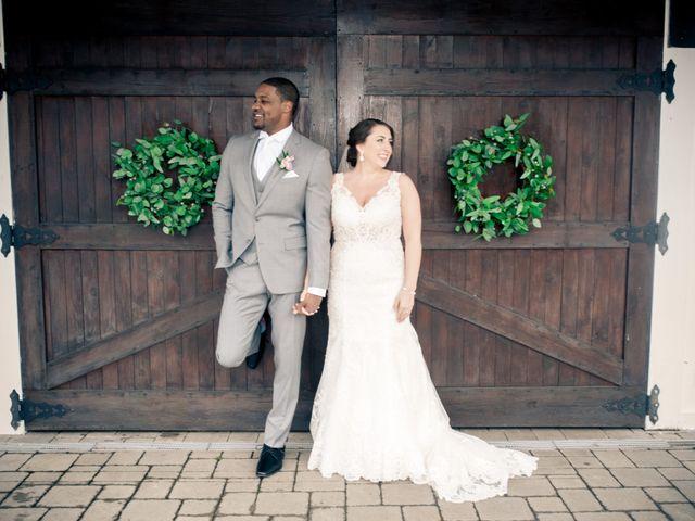 Deven and Kristen's Wedding in Hamilton, Pennsylvania 34