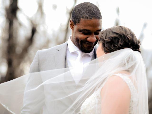Deven and Kristen's Wedding in Hamilton, Pennsylvania 35