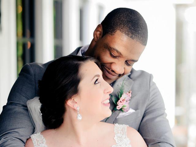 Deven and Kristen's Wedding in Hamilton, Pennsylvania 36