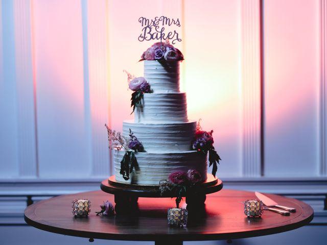 Deven and Kristen's Wedding in Hamilton, Pennsylvania 39