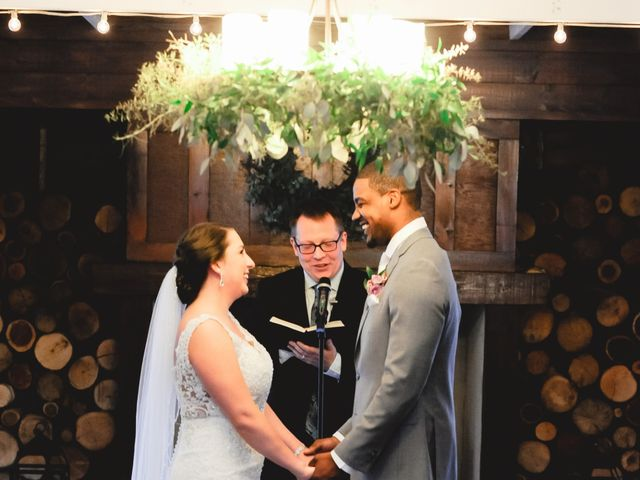 Deven and Kristen's Wedding in Hamilton, Pennsylvania 44
