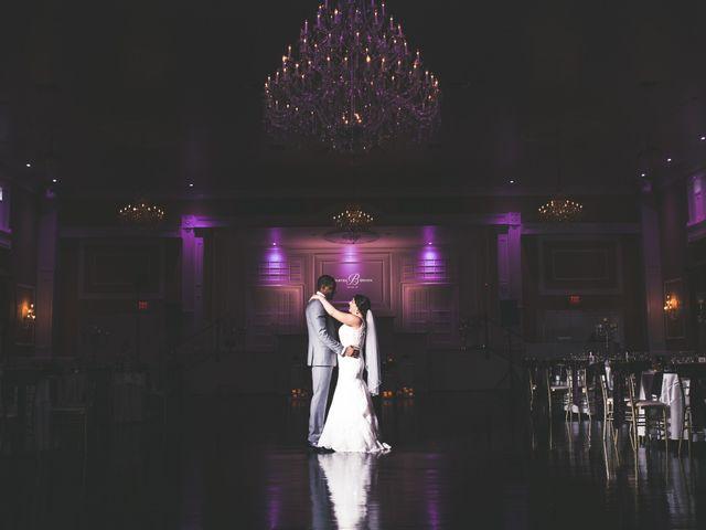 Deven and Kristen's Wedding in Hamilton, Pennsylvania 46