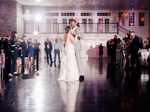 Deven and Kristen's Wedding in Hamilton, Pennsylvania 47