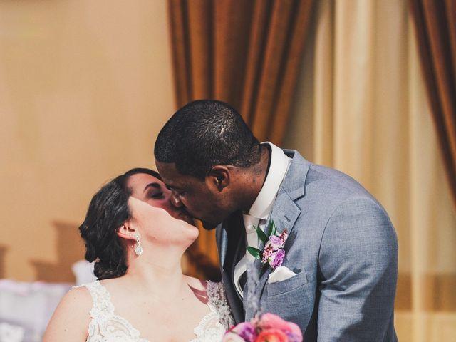 Deven and Kristen's Wedding in Hamilton, Pennsylvania 49