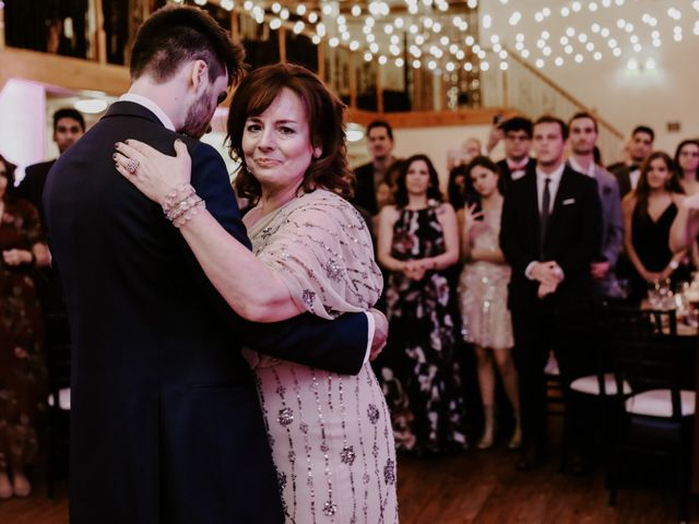 Spencer and Emilia's Wedding in Rochester, New York 8