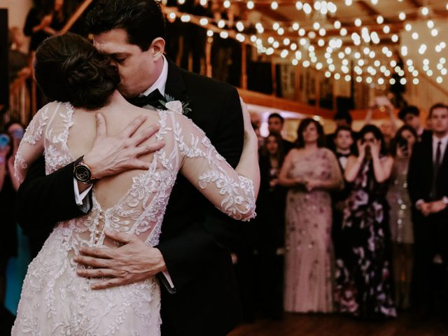 Spencer and Emilia's Wedding in Rochester, New York 9