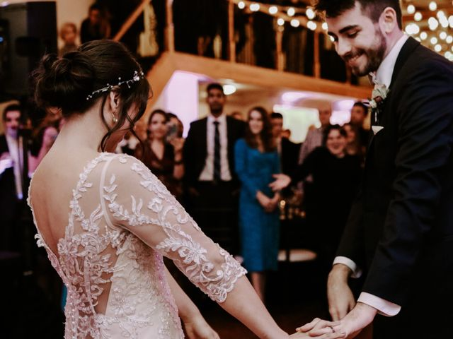 Spencer and Emilia's Wedding in Rochester, New York 10