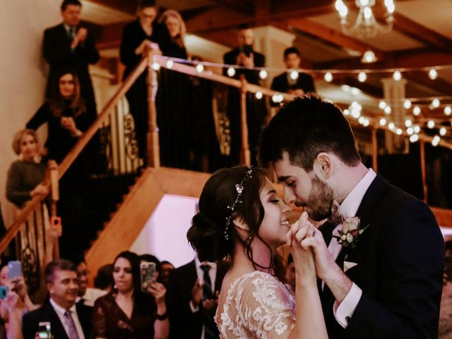 Spencer and Emilia's Wedding in Rochester, New York 11