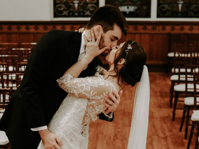 Spencer and Emilia's Wedding in Rochester, New York 2