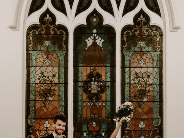 Spencer and Emilia's Wedding in Rochester, New York 18
