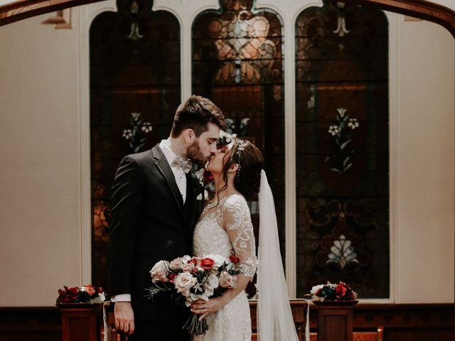 Spencer and Emilia's Wedding in Rochester, New York 24