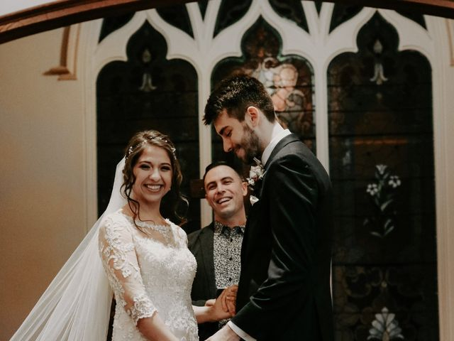 Spencer and Emilia's Wedding in Rochester, New York 26