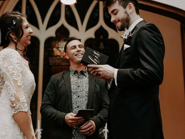 Spencer and Emilia's Wedding in Rochester, New York 27