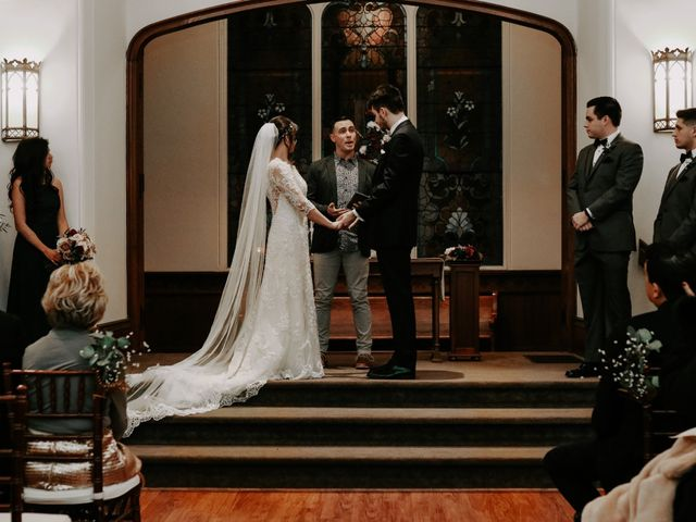 Spencer and Emilia's Wedding in Rochester, New York 28