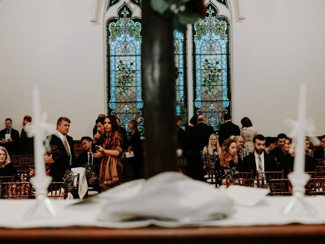 Spencer and Emilia's Wedding in Rochester, New York 29
