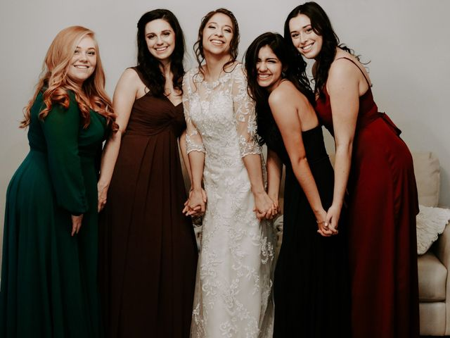 Spencer and Emilia's Wedding in Rochester, New York 33