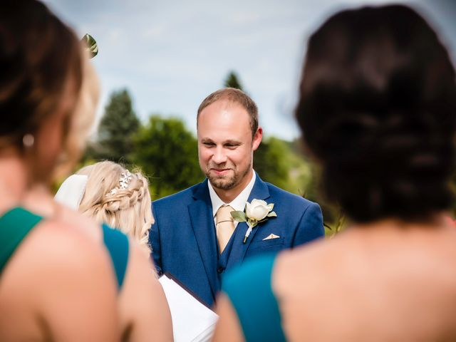 Steph and Aaron's Wedding in Prior Lake, Minnesota 19