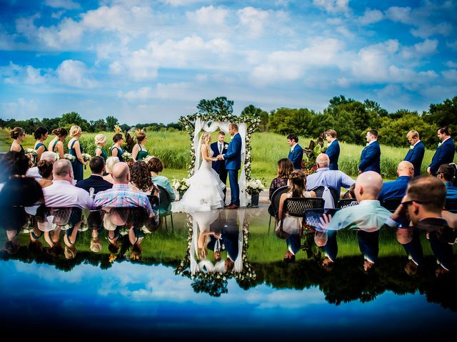 Steph and Aaron's Wedding in Prior Lake, Minnesota 22