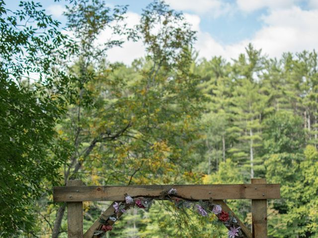Katie and Ross's Wedding in Corinth, New York 46