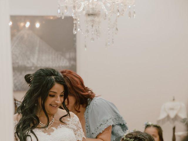 Jesse and Sabrina's Wedding in Upland, California 11