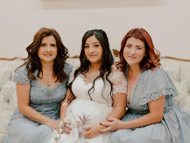 Jesse and Sabrina's Wedding in Upland, California 13