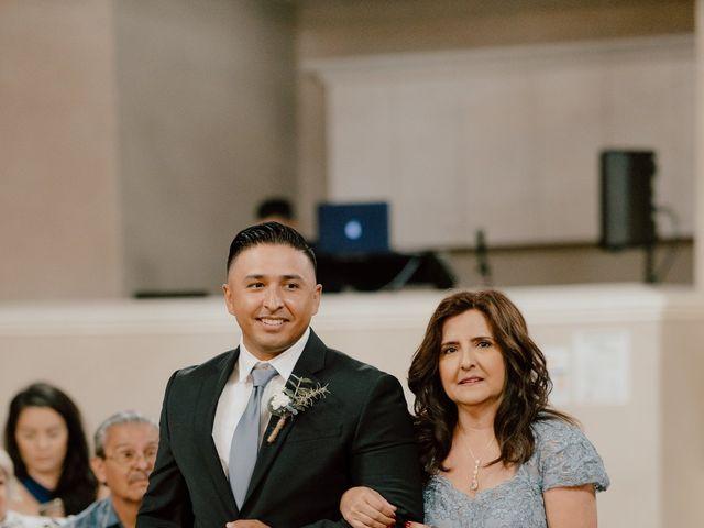 Jesse and Sabrina's Wedding in Upland, California 18