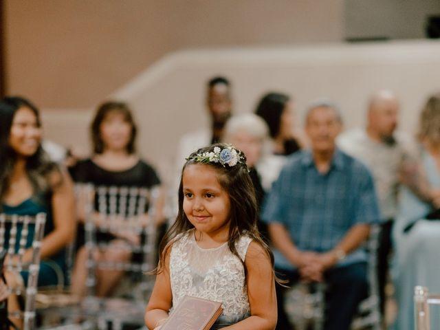 Jesse and Sabrina's Wedding in Upland, California 19