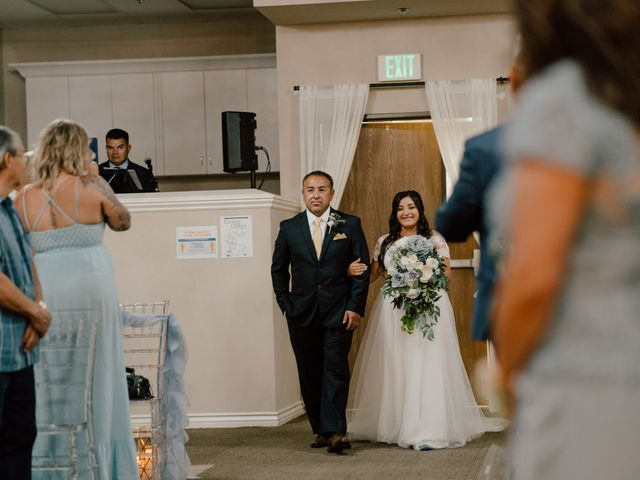 Jesse and Sabrina's Wedding in Upland, California 20