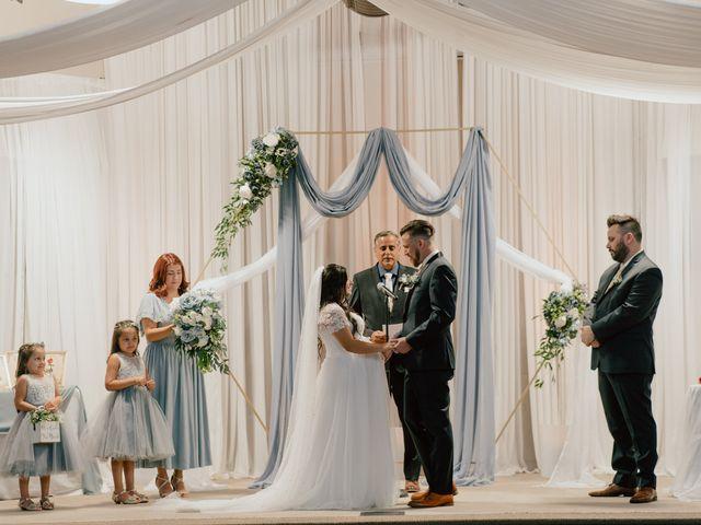 Jesse and Sabrina's Wedding in Upland, California 23