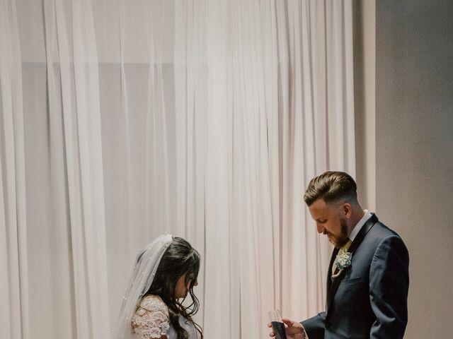 Jesse and Sabrina's Wedding in Upland, California 24