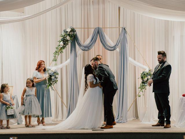 Jesse and Sabrina's Wedding in Upland, California 25