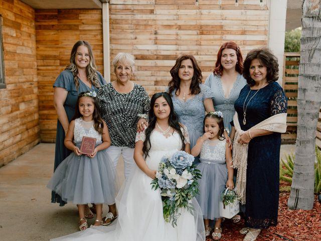 Jesse and Sabrina's Wedding in Upland, California 26