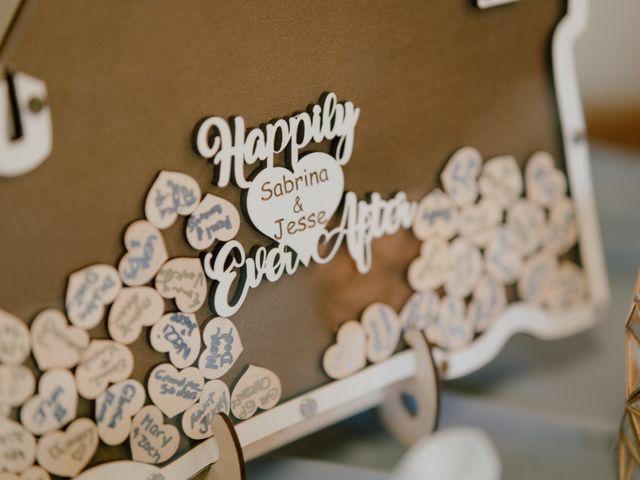 Jesse and Sabrina's Wedding in Upland, California 28