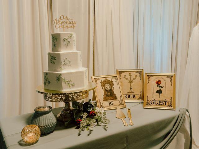 Jesse and Sabrina's Wedding in Upland, California 31