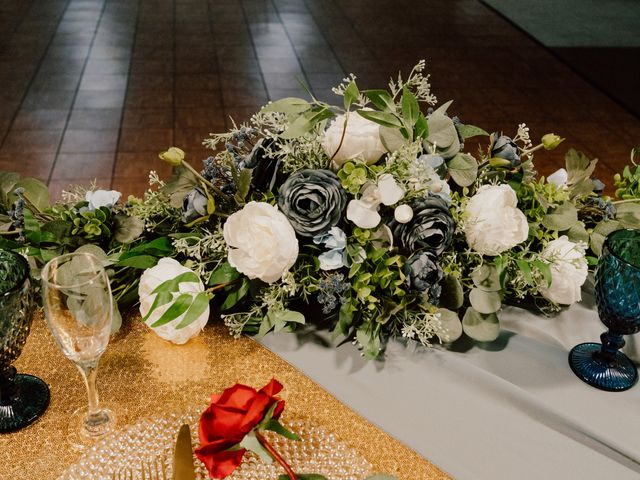 Jesse and Sabrina's Wedding in Upland, California 32