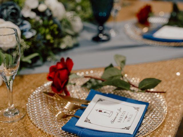 Jesse and Sabrina's Wedding in Upland, California 33